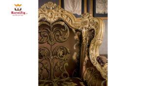 Ambli Designer Sofa Set Brand Royalzig Online in India