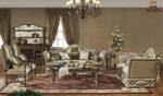 Andheri Designer Sofa Set