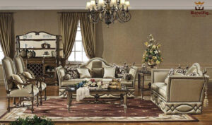 Andheri Designer Sofa Set Brand Royalzig Online in India
