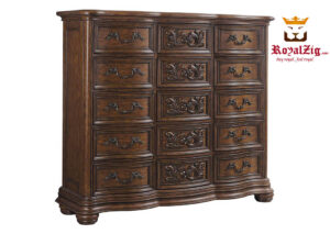 Antique European Chest Of Drawer Online in India