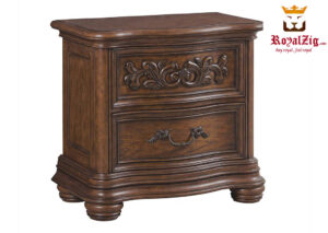 Antique European Night Stand Online in India