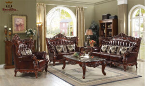 Bandra Designer Sofa Set Brand Royalzig