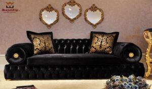 Bangalore Premium Modern Sofa Set Brand Royalzig Online in India