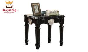 Beautiful Low Carving Sofa Set Brand Royalzig Online in India