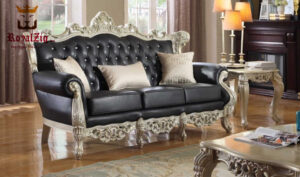 French Style Sofa Set Royalzig Collection Online in India