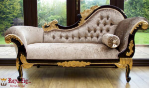 Handcrafted Luxury Queen Divan Online in India