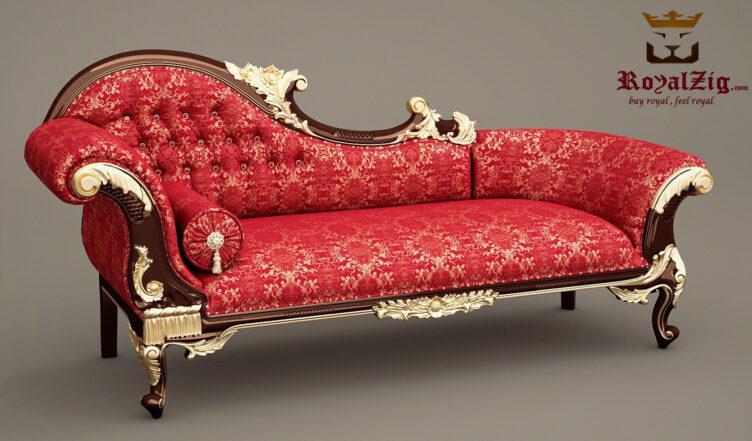 Luxury Queen Divan Sofa Couch
