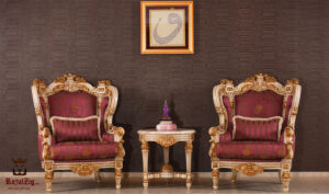 Hyderabad Royal Sofa Set Online in India
