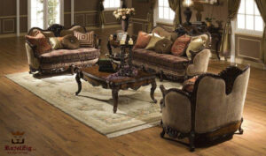 Juhu Luxury Designer Sofa Set Brand Royalzig Online in India