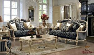 Juhu Luxury Designer Sofa Set Brand Royalzig Online in India