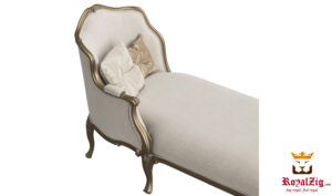 Luxury Hand Carved Classic Couch Divan Online in India