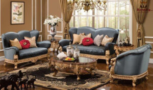 Malleshwaram Designer Sofa Set Brand Royalzig Online in India