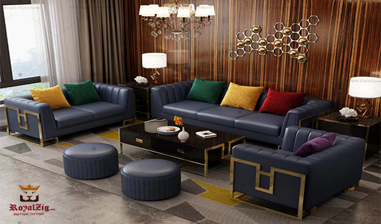Modern Luxury Italian Style