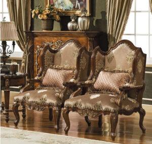 Royal Carved Sofa Set Brand Royalzig Online in India