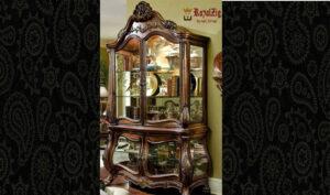 Royal Luxury Display Unit
