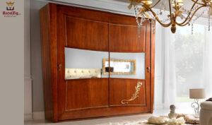 Altamount Designer Bedroom Set