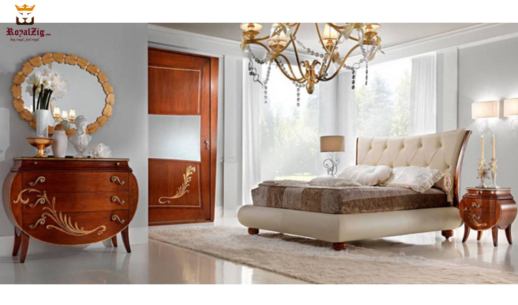 Altamount Designer Bedroom Set