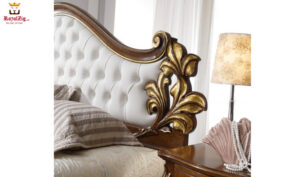 Bandra Modern Designer Bedroom Set
