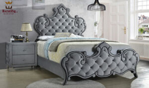 Bangalore Designer Modern Bedroom Set