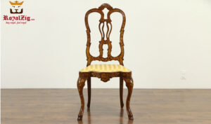 Beautiful French Style Dining Chair
