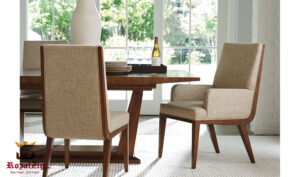 Buckinghamshire contemporary Modern Style Dining Table Online in India