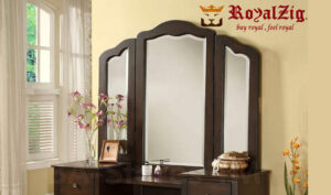 Classic American Dressing Set Online in India
