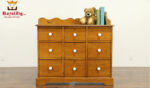 Cleopatra French Style Drawers Pantry