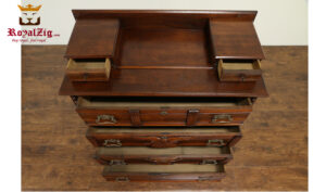 Curaco Antique Style Drawer Dresser RZACD-004