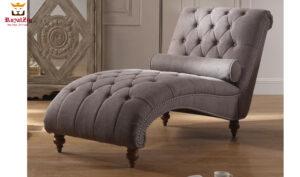 Delhi Designer Chaise Lounge