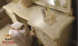 George Classic Style Dressing Unit Online in India