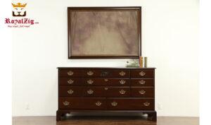 Isabella Antique Style Chest Dresser RZACD-001