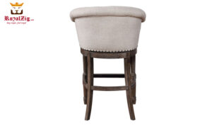 Latest Style Wooden Bar Chair