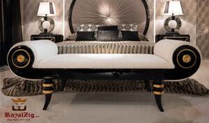Lokhandwala Modern Luxury Style Bench