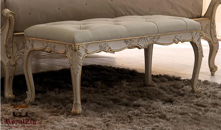 Lower Parel Italian Style Bench