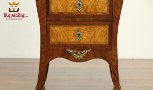 Lufus Antique Style 5 Drawer Chest RZACD-002