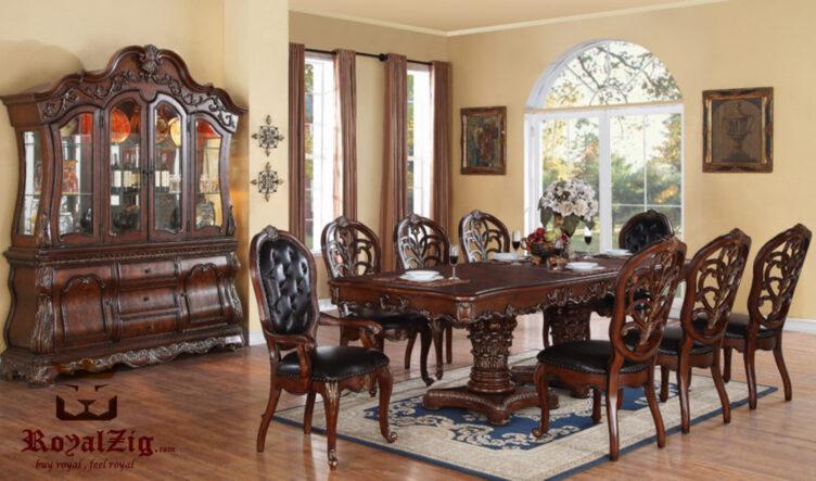 Luxury Dining Set Online in India