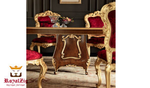 Luxury European Style Dining Table Online in India