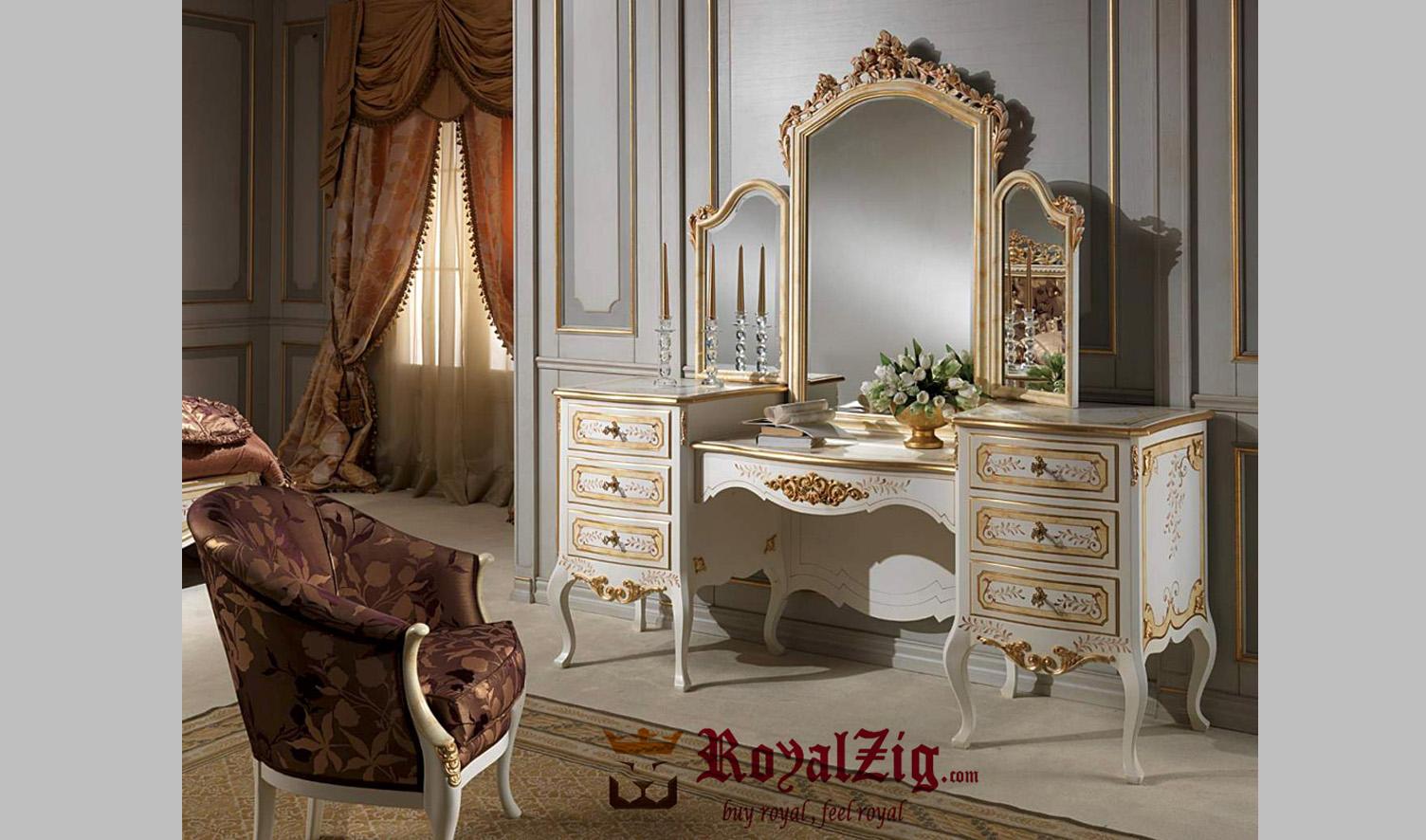 Luxury Vanity Set