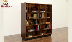 Mairy English Antique Style Bookshelf