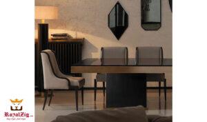 Modern Designer Dining Table Online in India