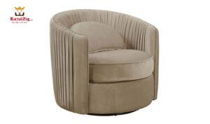 Modern Luxury Accent Chair