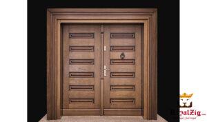 Royalzig Big Door