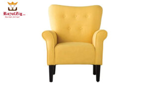 Royalzig Classic Lounge Chair