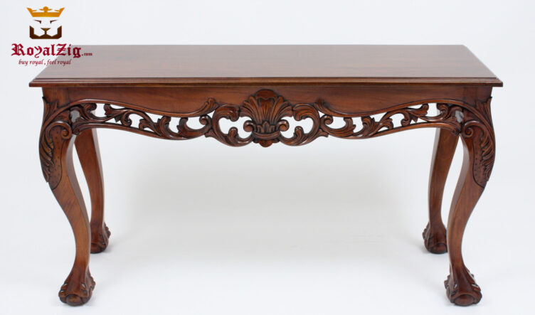 Congo French Style Console Table
