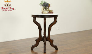 Elizabeth Antique Style End Table