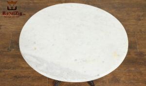 Elizabeth Antique Style End Table