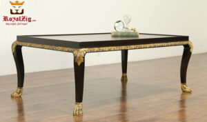 Mary Italian Style Coffee Center Table