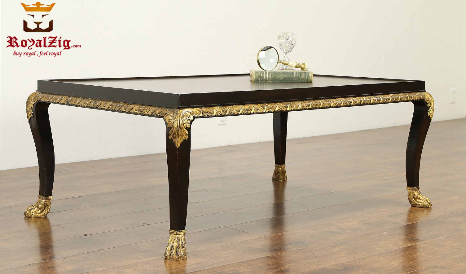 Mary Italian Style Coffee Center Table