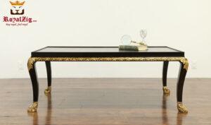 Mary italian Style Coffee Table