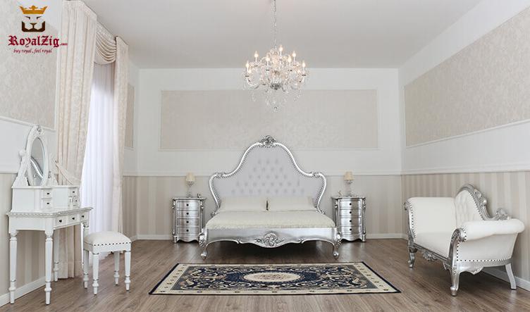 Saharanpur Bedroom Set Furniture